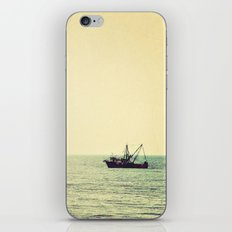 Into The Mystic iPhone & iPod Skin