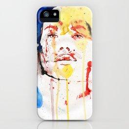 ill 33 iPhone Case