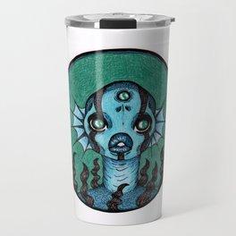 Elodea Travel Mug