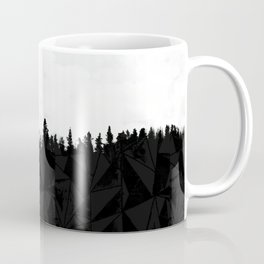 FOREST PATTERN Coffee Mug