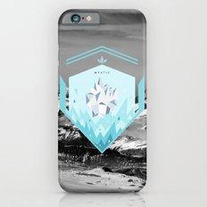 GO MYSTIC iPhone 6s Slim Case