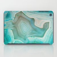 child iPad Cases featuring THE BEAUTY OF MINERALS 2 by Catspaws