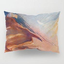 Hermits' Way Pillow Sham