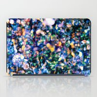 sparkle iPad Cases featuring Sparkle by Stephen Linhart