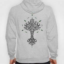 Tillmoriăn Tree of Truth Hoody