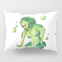 Mermaid 28 Pillow Sham