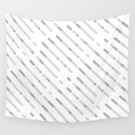 Gray Abstract geometric background #society6 #decor #buyart #artprint by lyovajan