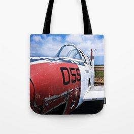 055 Tote Bag