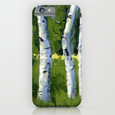 Aspens - Catching the Light Slim Case iPhone 6s