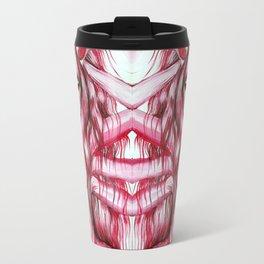 Strawberry Mother Earth Travel Mug