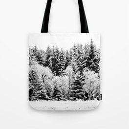 Anoch Mor Tote Bag