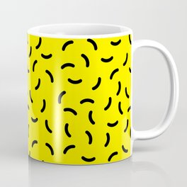 Memphis pattern 41 Coffee Mug