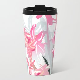Life growing up Travel Mug
