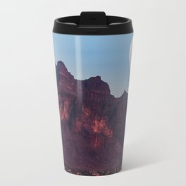Super Blue Moon over Arizona #society6 #decor #buyart Travel Mug