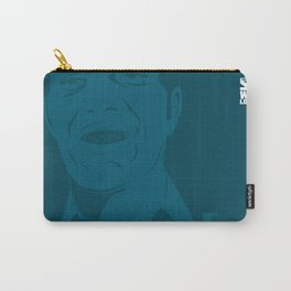 The Spy Who Loved Me Carry-All Pouch