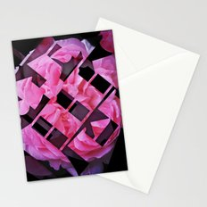 Flower (Beautiful) Stationery Cards