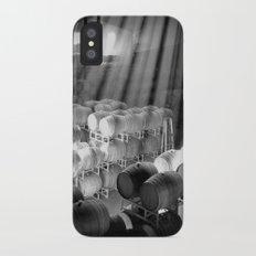 barrel room Slim Case iPhone X