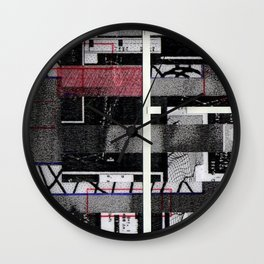 PD3: GCSD95 Wall Clock