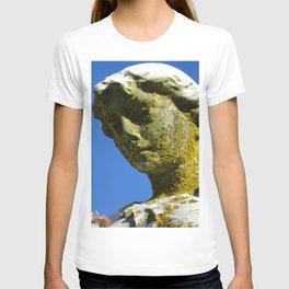 The Goddess' Face T-shirt