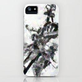En garde! iPhone Case