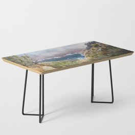 Surface Coffee Table