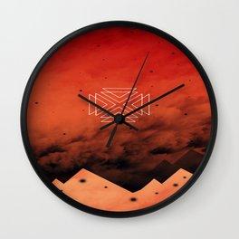 Illuminous Wall Clock