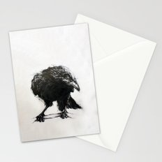 Presager of Death Stationery Cards