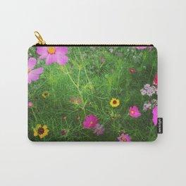 Le jardin de Rosemont Carry-All Pouch