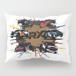 World RX Pillow Sham