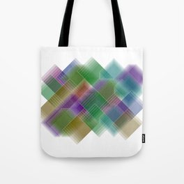 Winds / December 24, 2013 / Cary, NC / Process.2014.08 Tote Bag