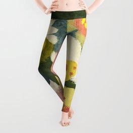 Narcissus Leggings