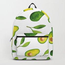Avocado love Backpack
