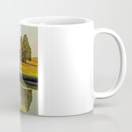 Cape Cod Eastham Eventide Coffee Mug
