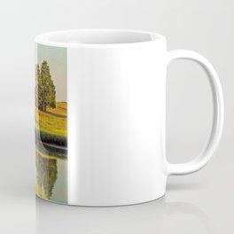 Cape Cod Eastham Eventide Coffee Mug