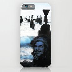 Che by the sea iPhone 6 Slim Case