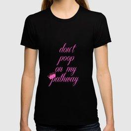 Queen Lesli T-shirt