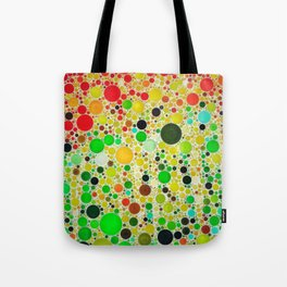 :: Can't See The Trees in the Woods :: Tote Bag