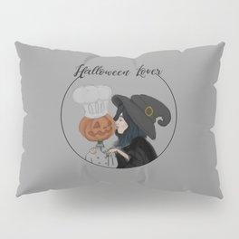 Halloween Lovers Pillow Sham