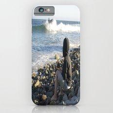 Boy On Beach iPhone 6s Slim Case