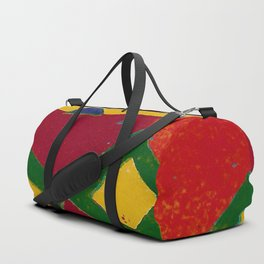 Reduction in colour Duffle Bag