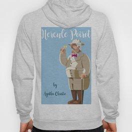 Agatha Christie's Hercule Poirot Hoody