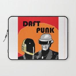 DAFT PUNK Laptop Sleeve