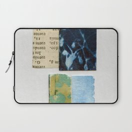 Scraps Of Art Laptop Sleeve