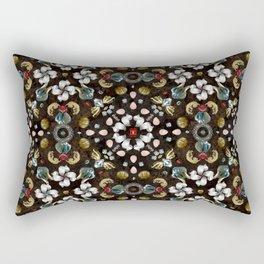 Childhood blings Rectangular Pillow