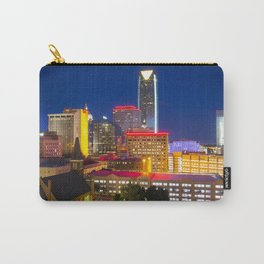CITY F THUNDER 2 Carry-All Pouch