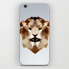 Lion - Augmented iPhone & iPod Skin