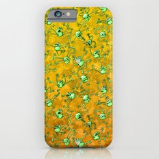 Frog Festival Slim Case iPhone 6s
