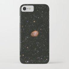 Crab Nebula iPhone 7 Slim Case