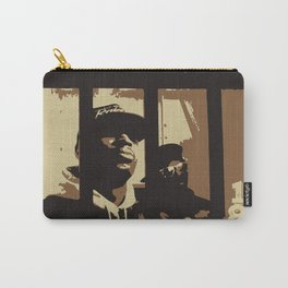 Public Enemy: 1988 Carry-All Pouch