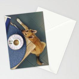 Ara the Dog Stationery Cards